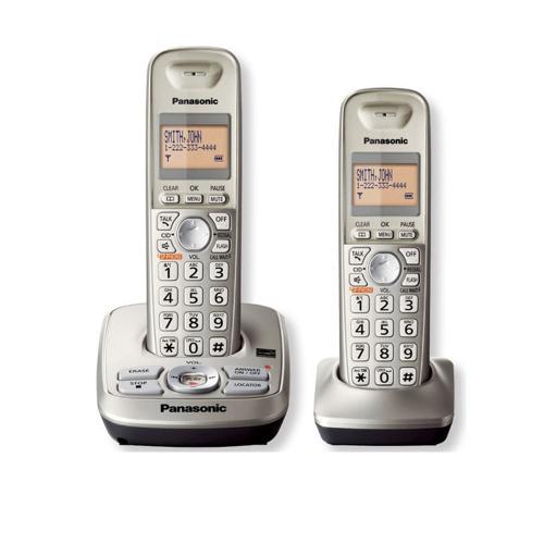 KXTG4222N Dect 6.0 Telephone