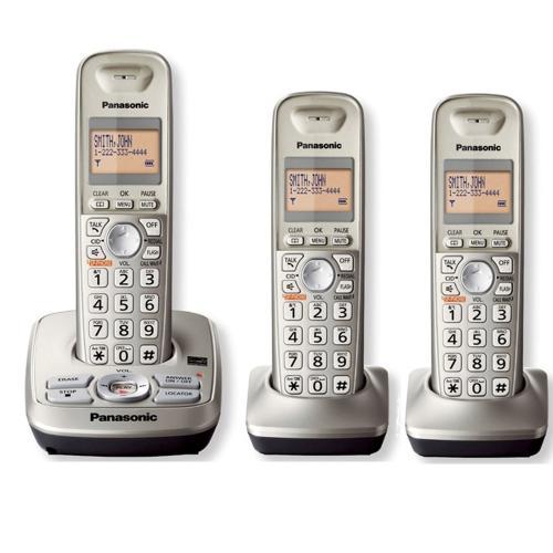 KXTG4223N Dect 6.0 Telephone
