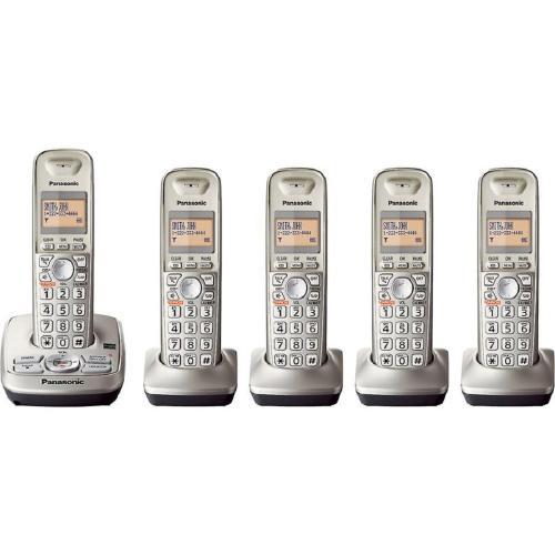 KXTG4225N Dect 6.0 Telephone
