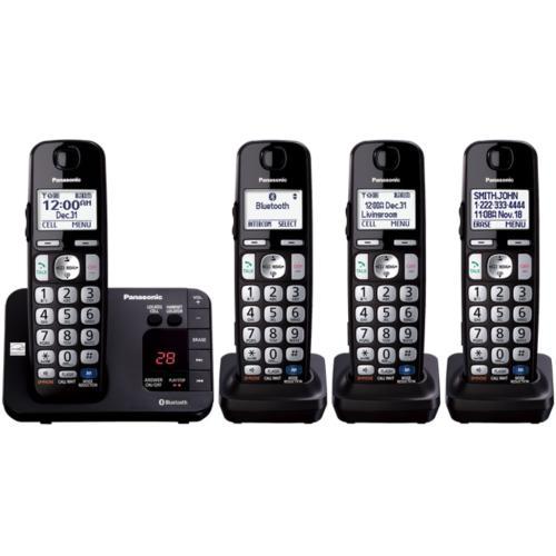 KXTG454SK Dect 6.0 Telephone