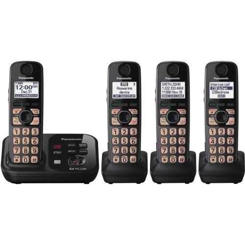 KXTG4734B Dect 6.0 Telephone
