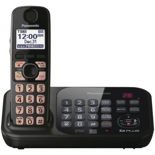 KXTG4741B Dect 6.0 Telephone