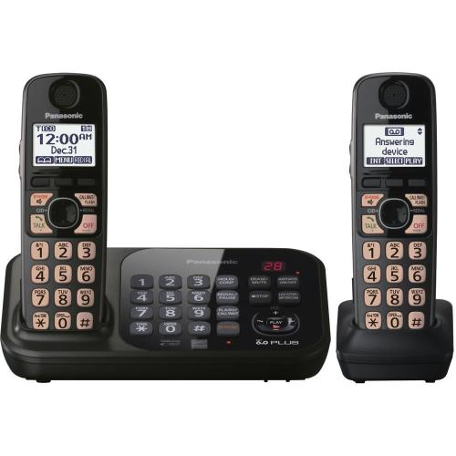 KXTG4742B Dect 6.0 Telephone