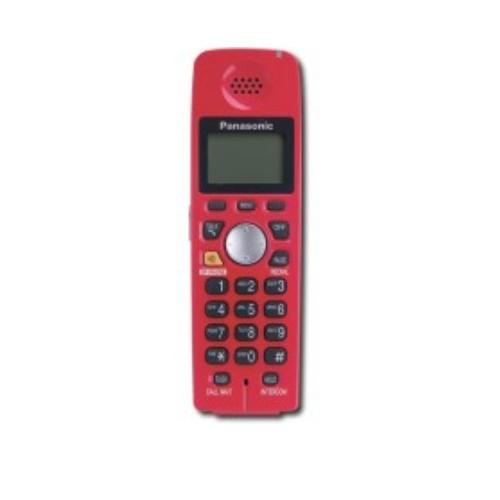 KXTG6051/07 5.8G Phone W/1hs-red