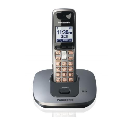 KXTG6411M Dect Telephone