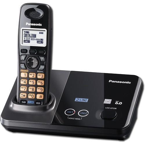 KXTG6431T Dect Telephone