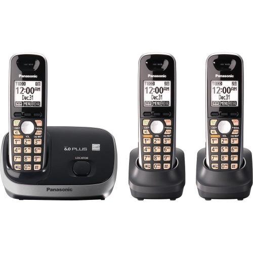 KXTG6513B Dect 6.0 Telephone