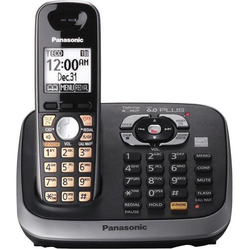 KXTG6541B Dect 6.0 Telephone