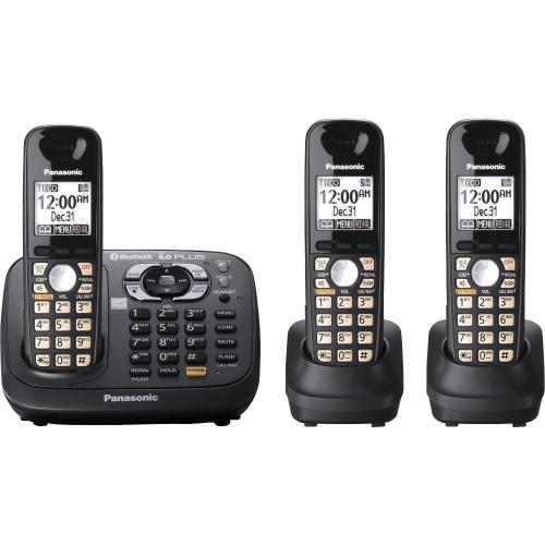KXTG6543B Dect 6.0 Telephone
