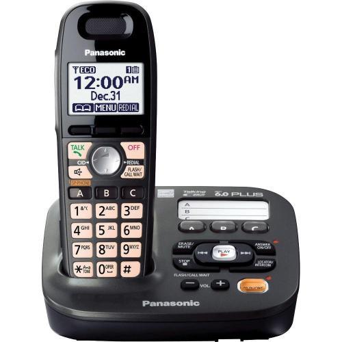 KXTG6591T Dect 6.0 Telephone