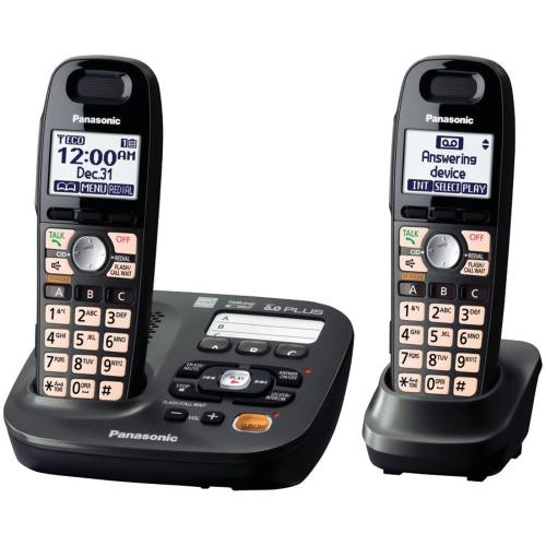 KXTG6592T Dect 6.0 Telephone