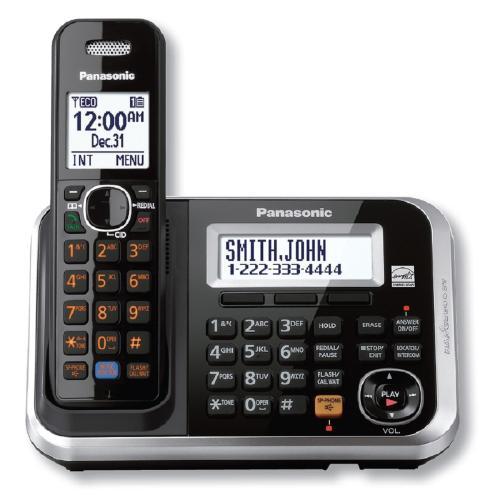 KXTG6841B Dect 6.0 Telephone
