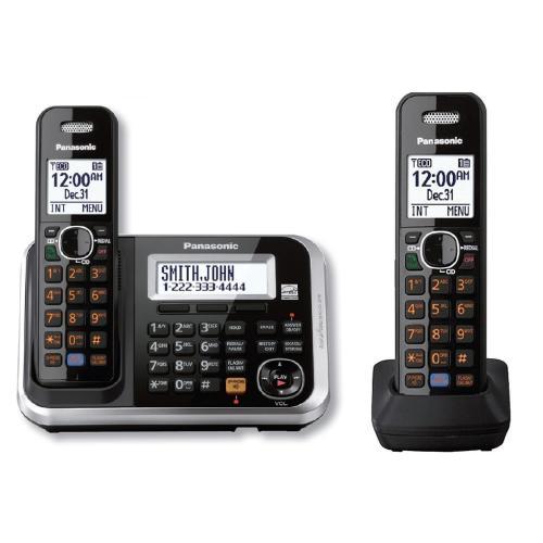 KXTG6842B Dect 6.0 Telephone