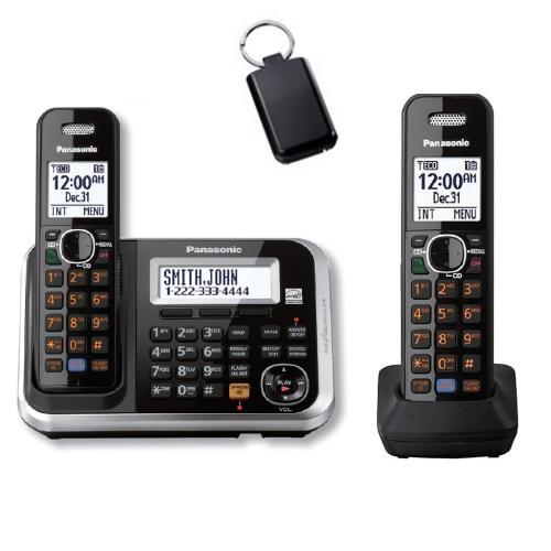 KXTG6872B Dect 6.0 Telephone