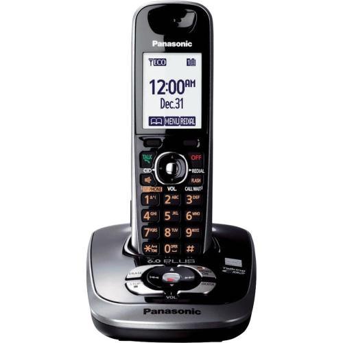KXTG7531B Dect 6.0 Telephone