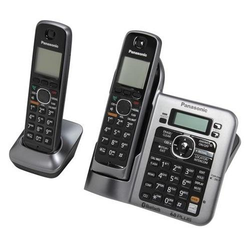 KXTG7642M Dect 6.0 Telephone