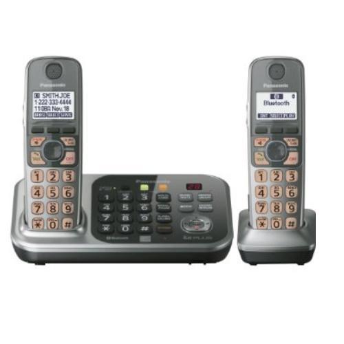 KXTG7742S Dect 6.0 Telephone