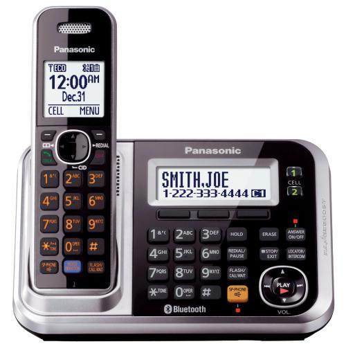 KXTG7871S Dect 6.0 Telephone