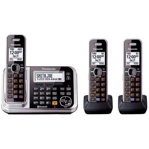 KXTG7873S Dect 6.0 Telephone