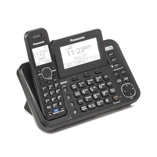 KXTG9541B Dect 6.0 Telephone