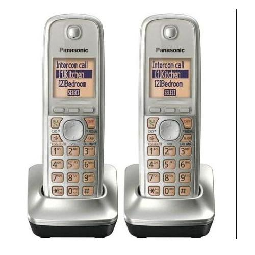 KXTGA410M Optional Handset