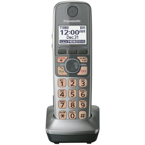 KXTGA470S Handset - Dect 6.0 Teleph
