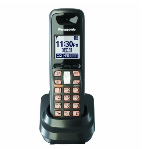 KXTGA641S Opt Handset Kxtg64xx