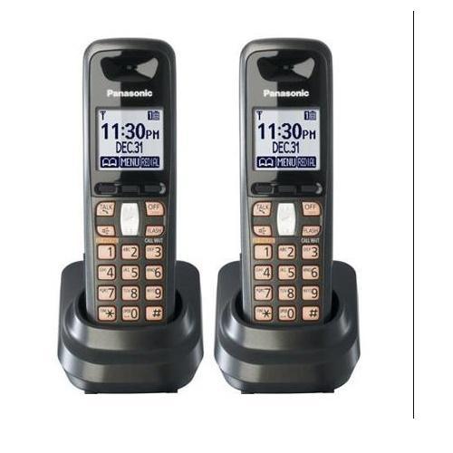 KXTGA652B Handset For Tg65 Ser
