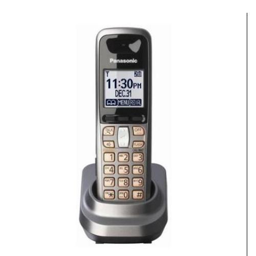 KXTGA653B Cordless Handset