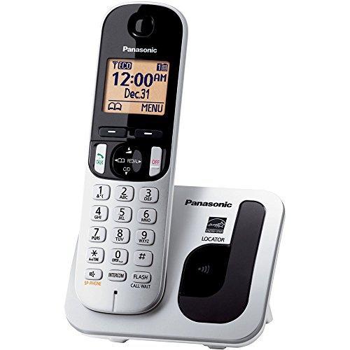 KXTGC210S Dect 6.0 Telephone