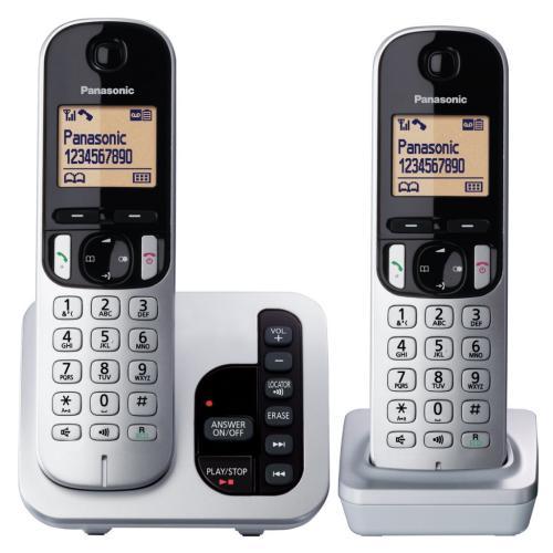 KXTGC220S Dect 6.0 Telephone