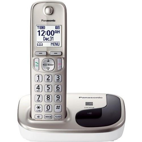 KXTGD210N Dect 6.0 Telephone