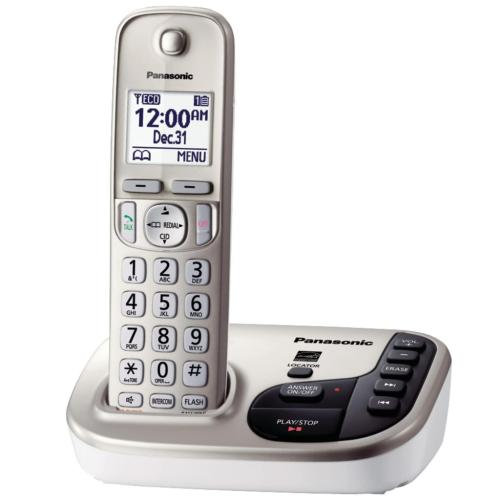 KXTGD220N Dect 6.0 Telephone