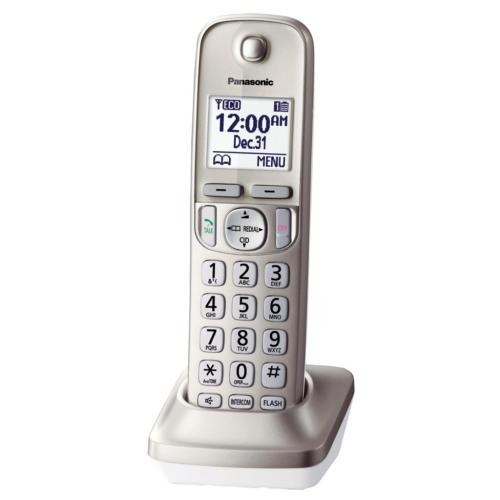 KXTGDA20N Dect 6.0 Telephone - Extension Handset