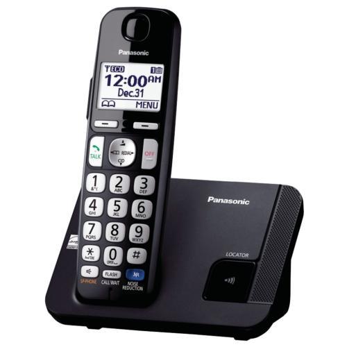KXTGE210B Dect 6.0 Telephone