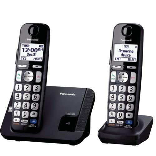 KXTGE212B Dect 6.0 Telephone