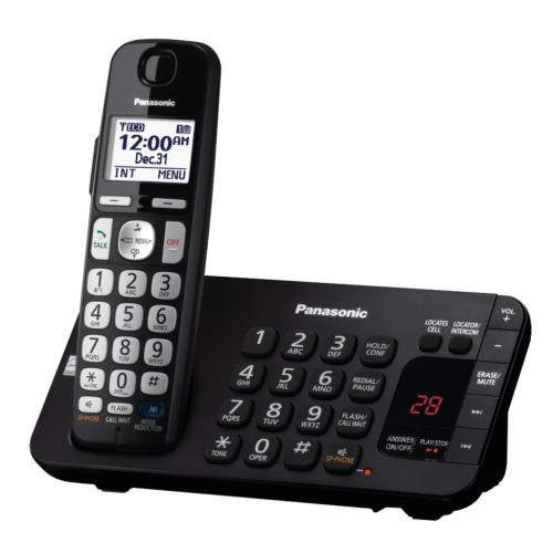 KXTGE240B Dect 6.0 Telephone