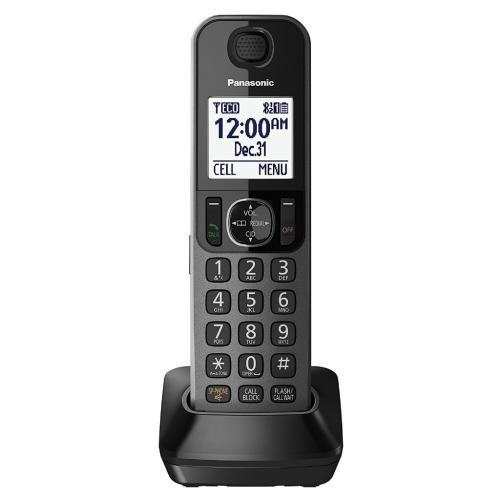 KXTGFA30M Telephone Equipments Handset