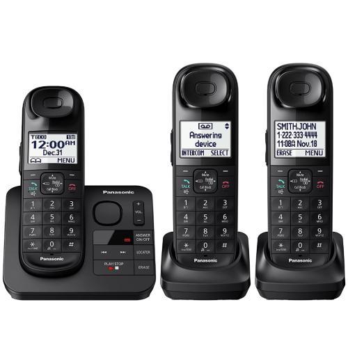 KXTGL433B Digital Cordlessphone