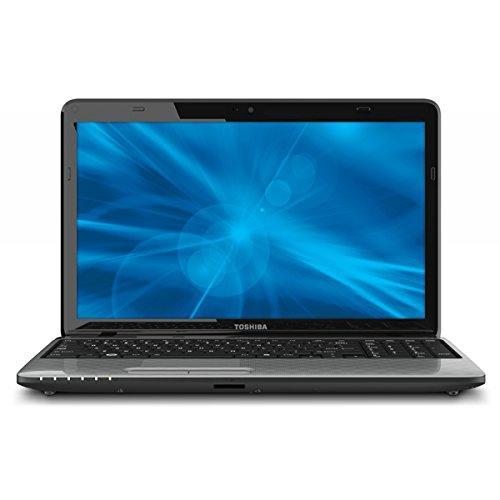 L775DS7332 17.3 Inch A Series Satellite Laptop