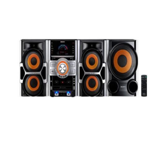 LBTGTZ4I Mini Hi-fi Component System