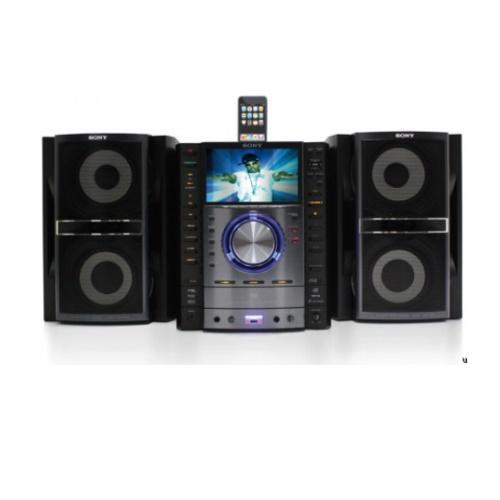 LBTLCD7DI Mini Hi-fi Component System