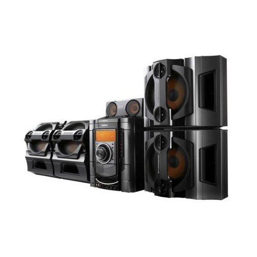 LBTZX80D Mini Hi-fi Component System