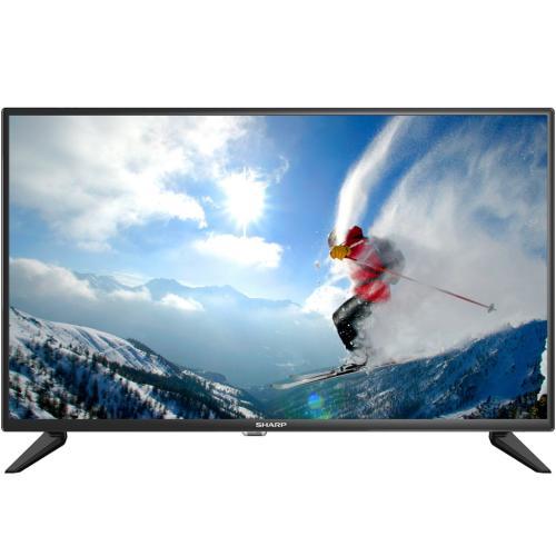 LC32Q5200U Sharp 32-Inch Class Hd (720P) Smart Led Tv (2018) Hu32n50hw