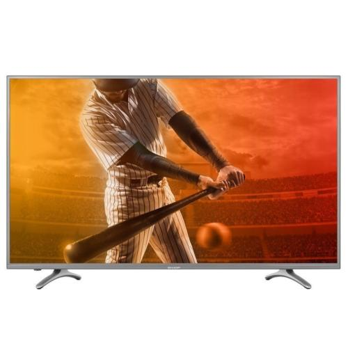 LC40N5000U Sharp 40-Inch Classfull Hd Smart Tv Hu40k300fw
