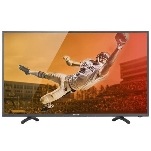 LC50N3100U Sharp 50-Inch Aquos 1080P Led Hdtv Ltdn50d36us(20)