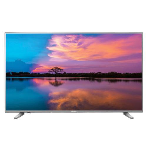 LC50Q620U Sharp 50-Inch Led Smart 4K Uhd Tv Hu50a6109uw(1011)