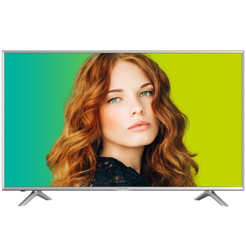 LC65P6000U 65-Inch Sharp Lcd Tv Hu65n3070uw(1001) (2017)