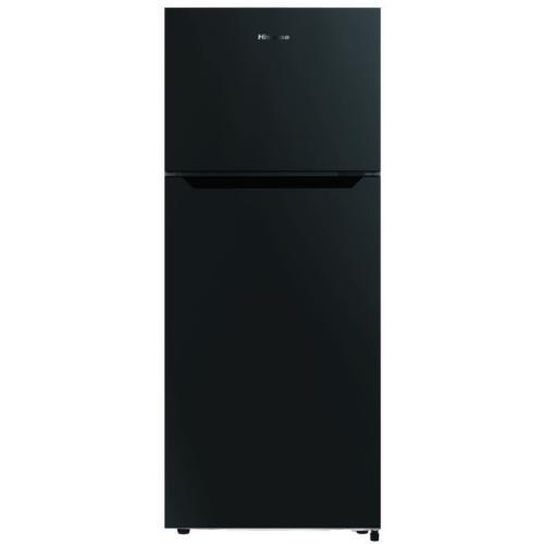 LCT43D6AVE 4.4-Cu Ft Freestanding Mini Fridge Freezer (Black Ss)