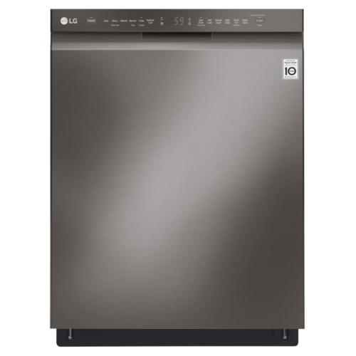 LDF5545BD Front Control Built-in Tall Tub Dishwasher